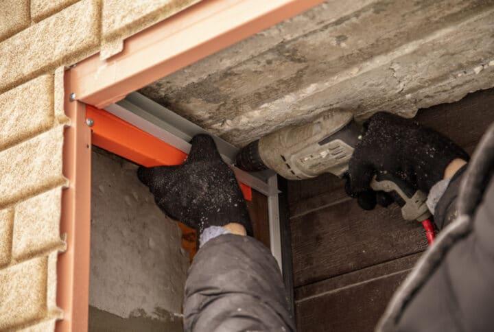 Garage Door Installers Ottawa