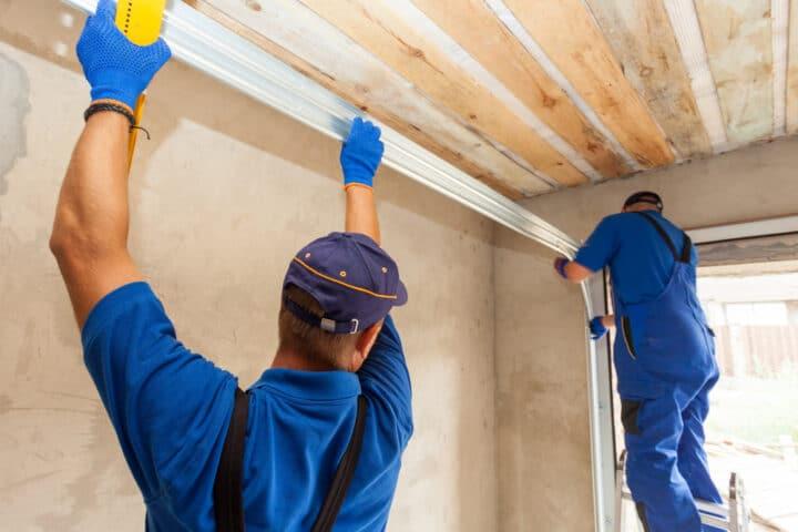 24/7 Garage Door Repair Service