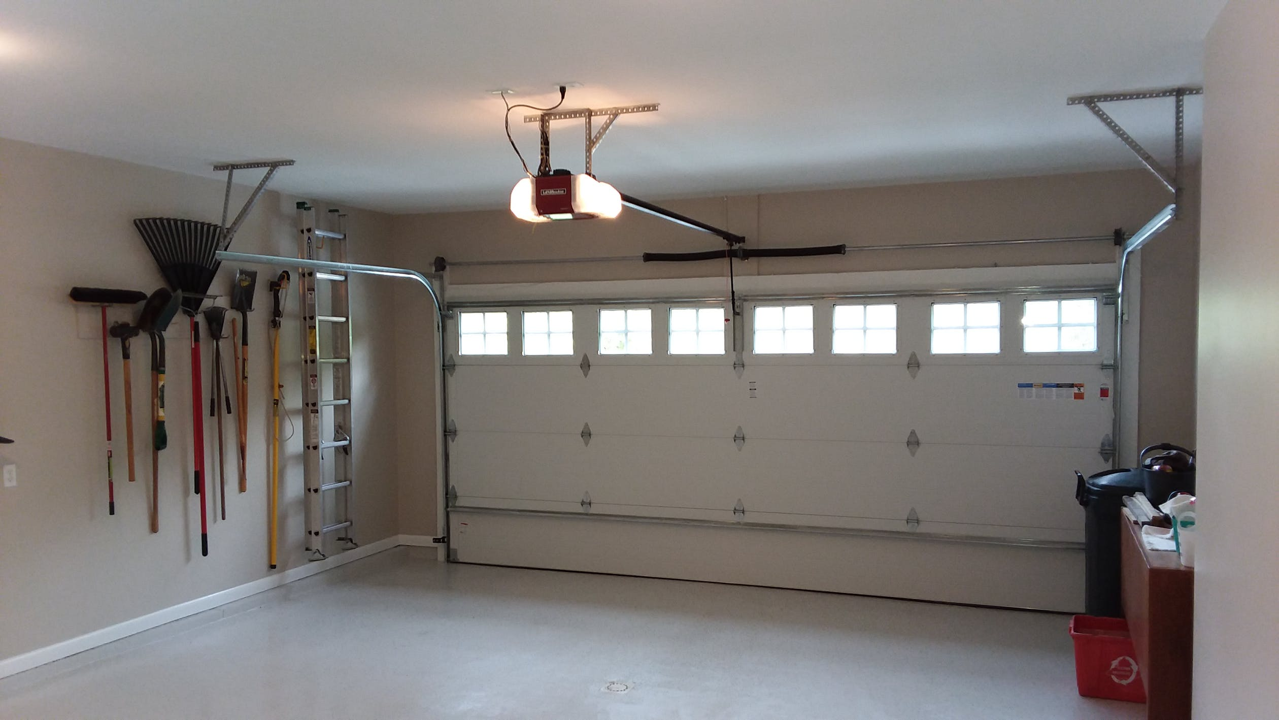 Garage Door Extension Spring Repair Ottawa