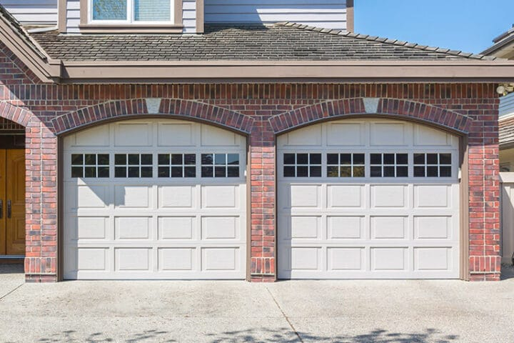 Tips for Keeping Children Safe Near Garage Doors