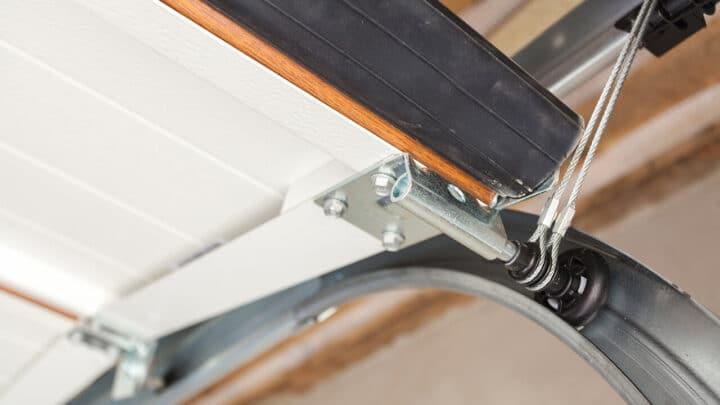 Garage Door Repair Blackburn