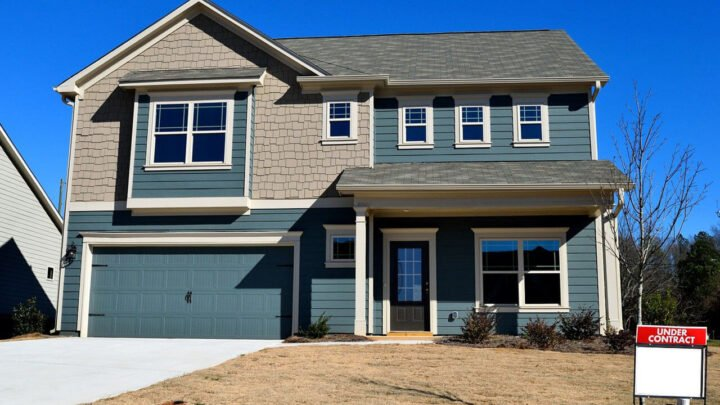 Tips For An Affordable Garage Door