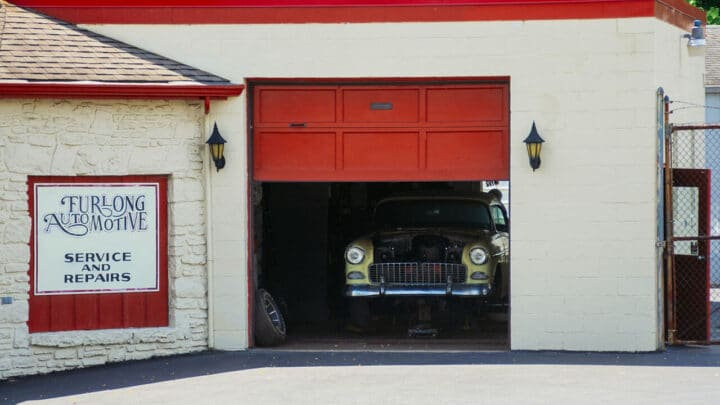 Steel Garage Doors – Pros And Cons