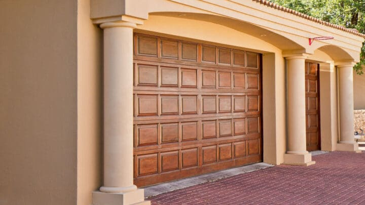 Common Warehouse Garage Door Problems And How To Fix Them