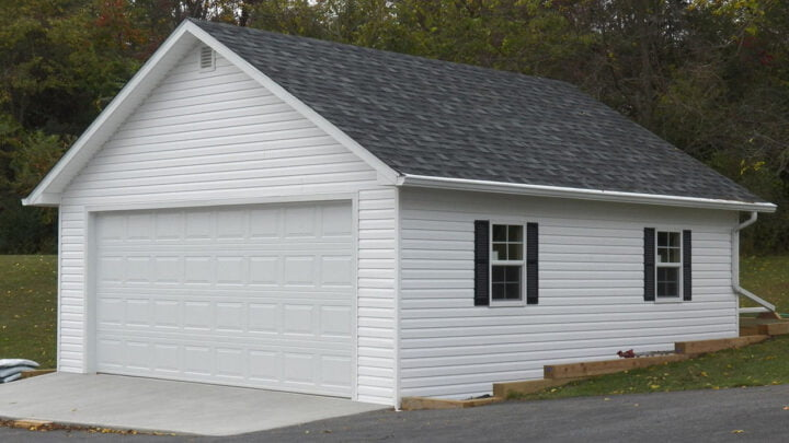 Essential Garage Door Safety Features: Do You Have Them?