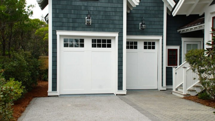 Storm Proof your Garage Doors