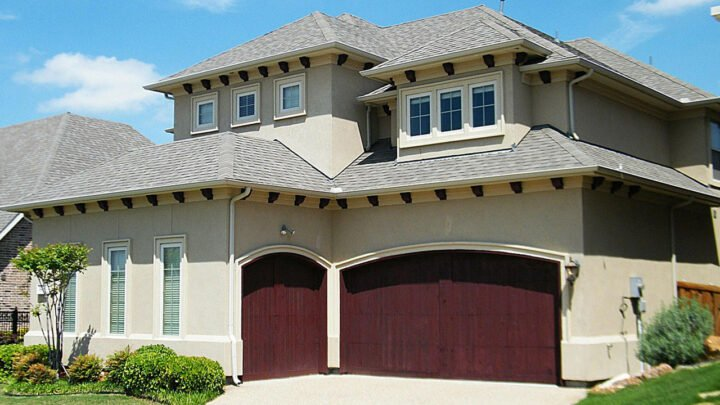 All about Insulated Garage Door