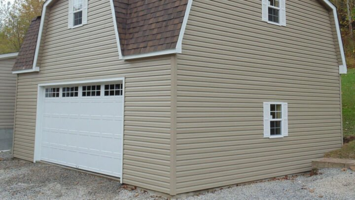 Mini-Warehouse Garage Door Maintenance And Repair