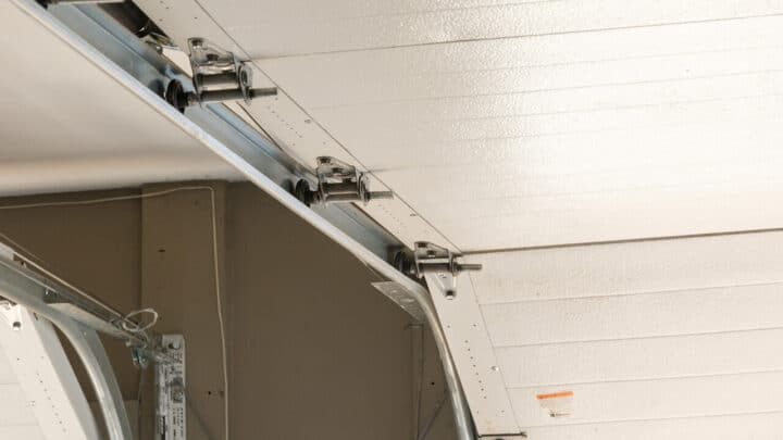 Warehouse Garage Door Openers Repair