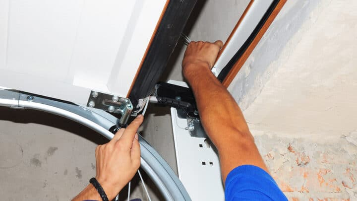 Garage Door Spring Installation Ottawa